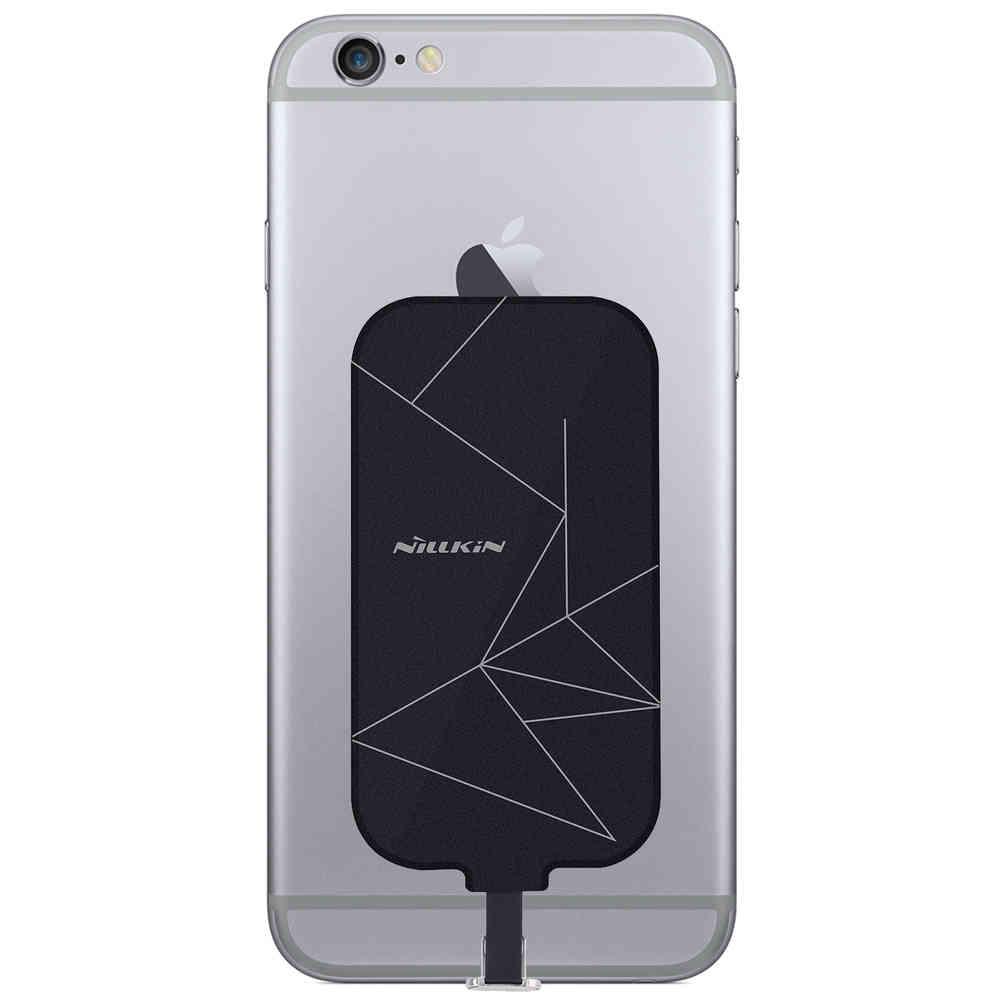 super popular 4fb55 1084e Nillkin Tag Wireless Charging Receiver - iPhone 7 Plus / 6s Plus