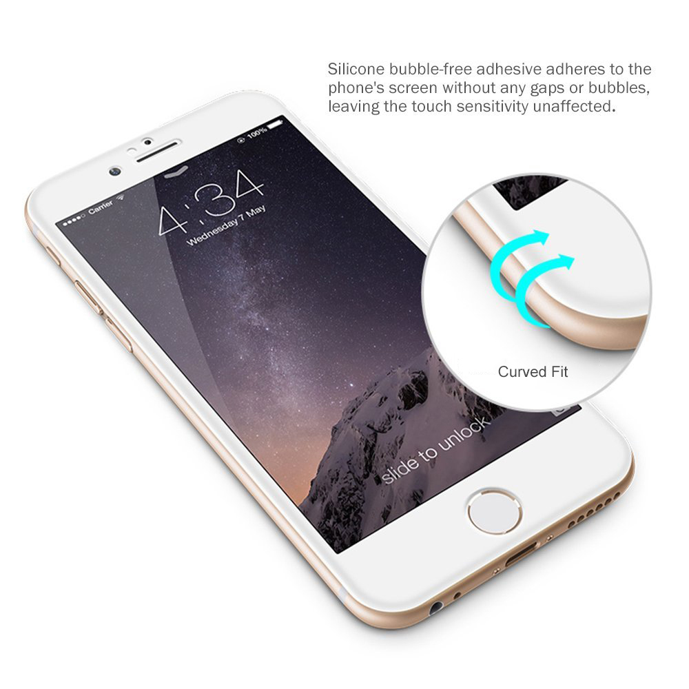 White Screen Protector Iphone