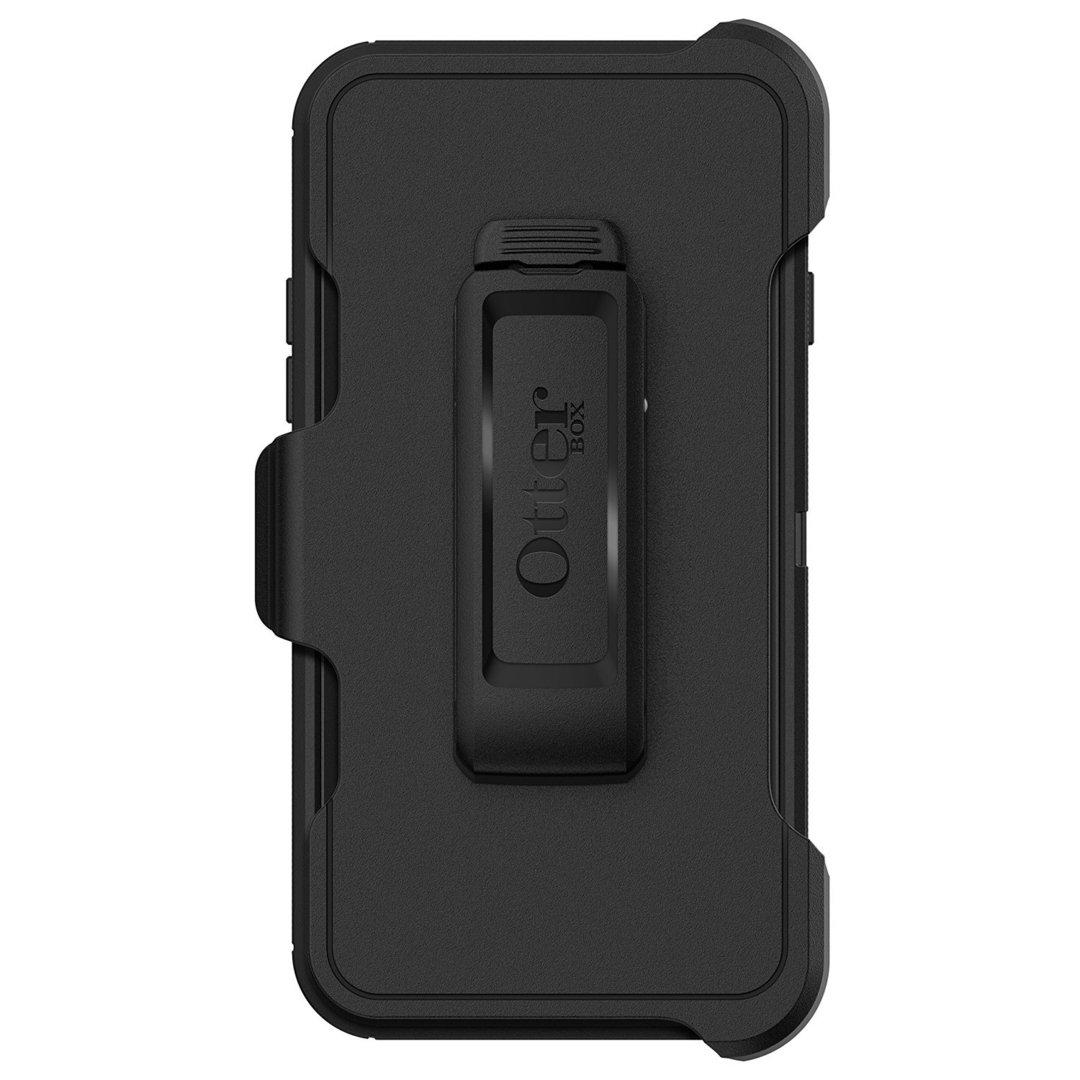 Otterbox Defender Case Apple Iphone 8 7 Black