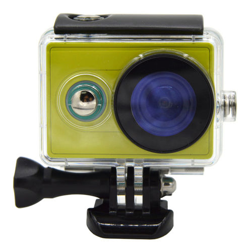 30m Waterproof Underwater Housing Case for Xiaomi Yi Action Camera