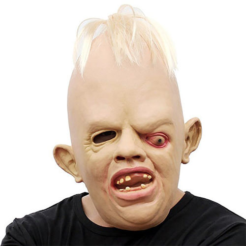 Novelty Latex The Goonies Sloth Mask for Halloween Costume Party