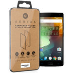 Aerios 9H Tempered Glass Screen Protector for OnePlus 2 - Clear