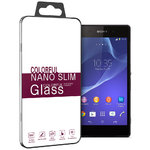 9H Tempered Glass Screen Protector for Sony Xperia Z2 - Clear