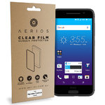 Aerios 2-Pack Clear Film Screen Protector - Telstra Signature Premium