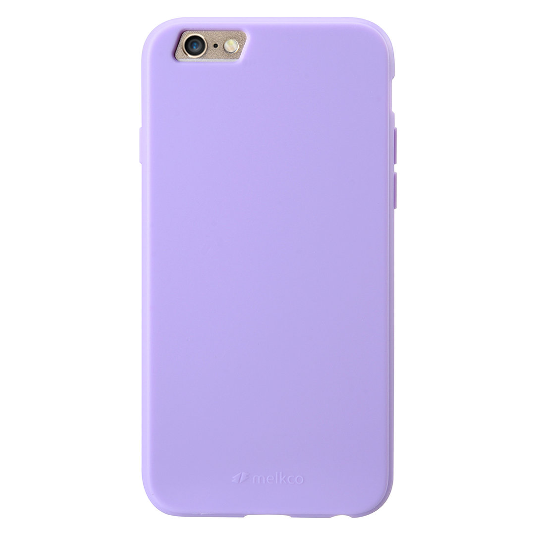 outlet store 30b7b 2d2a7 Melkco Poly Jacket TPU Case for Apple iPhone 6 / 6s - Purple