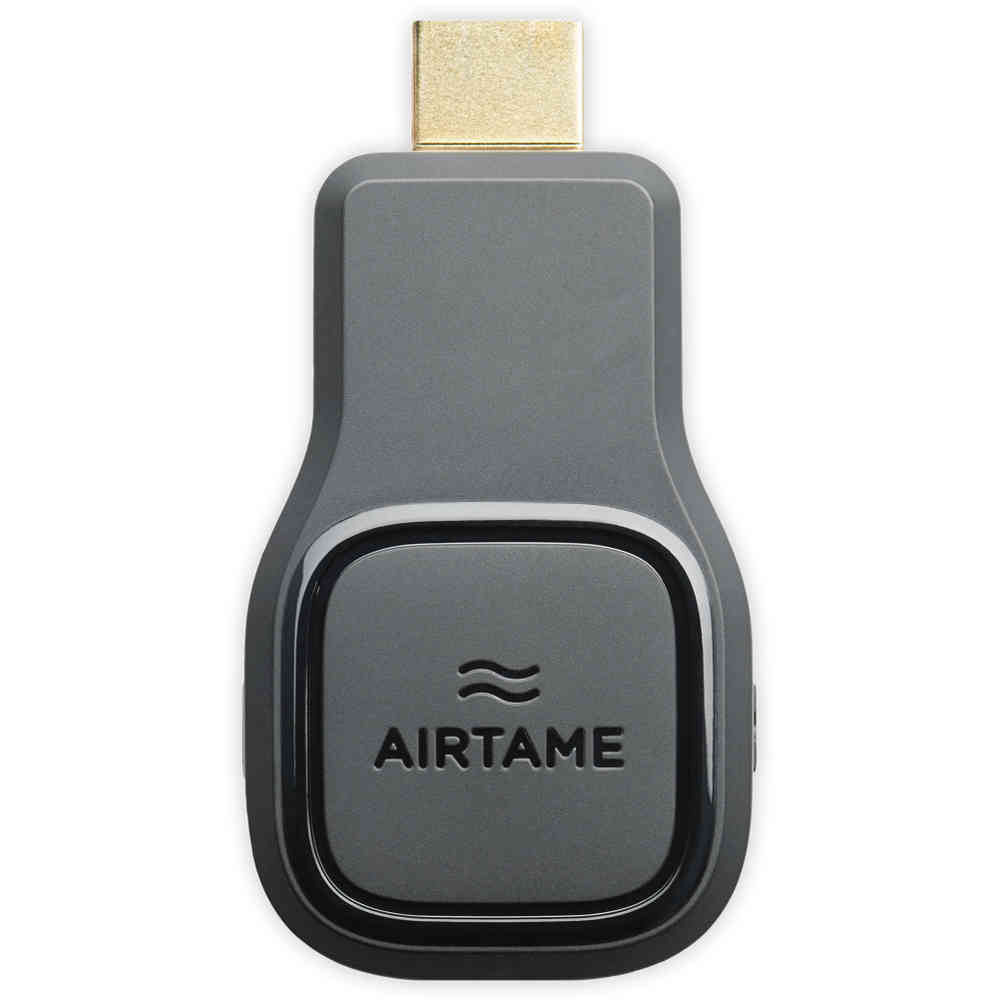 Airtame Wireless Streaming Screen Share HDMI TV Adapter