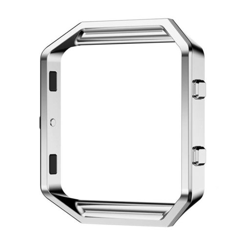 Replacement Stainless Steel Frame for Fitbit Blaze - Silver