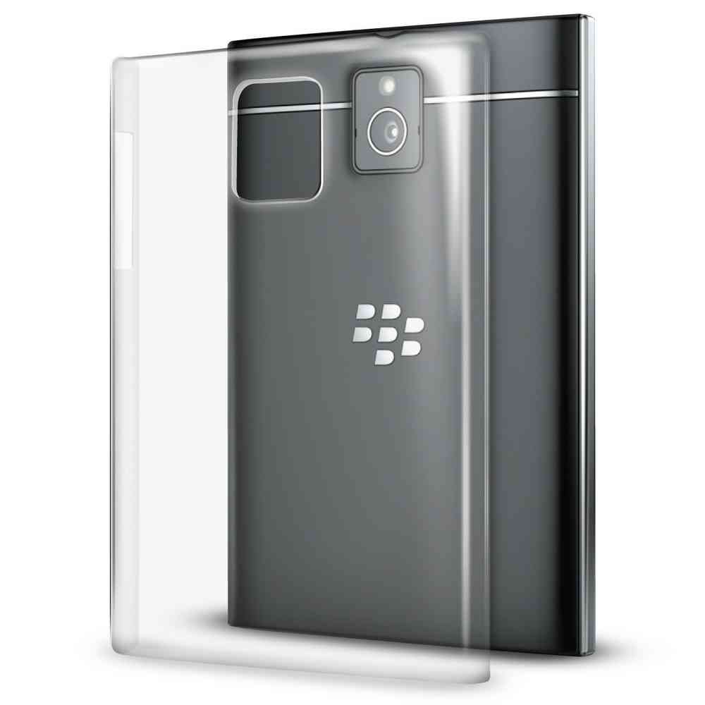 Blackberry passport white colour dress