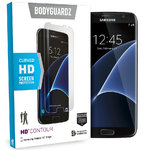 BodyGuardz HD Contour Curved Screen Protector - Samsung Galaxy S7 Edge