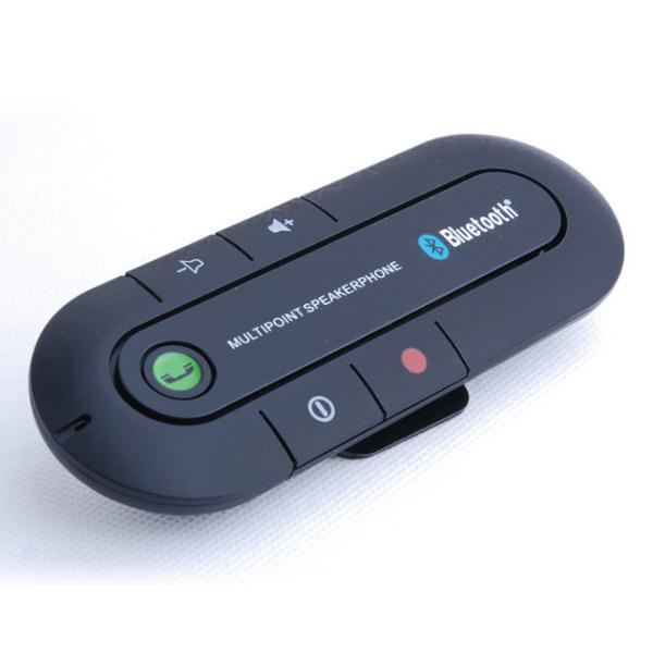 multipoint speakerphone bluetooth pairing instructions