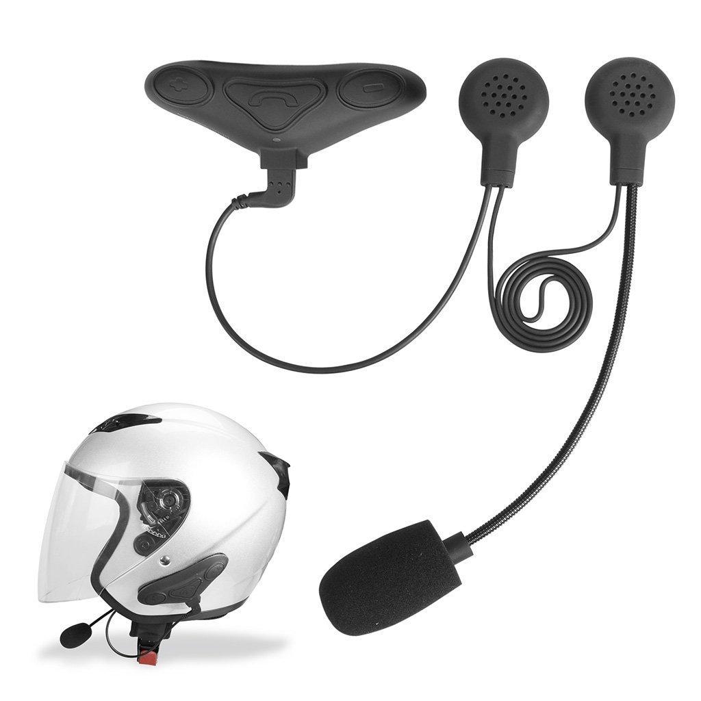 avantree motorcycle bluetooth waterproof headset kit. Black Bedroom Furniture Sets. Home Design Ideas