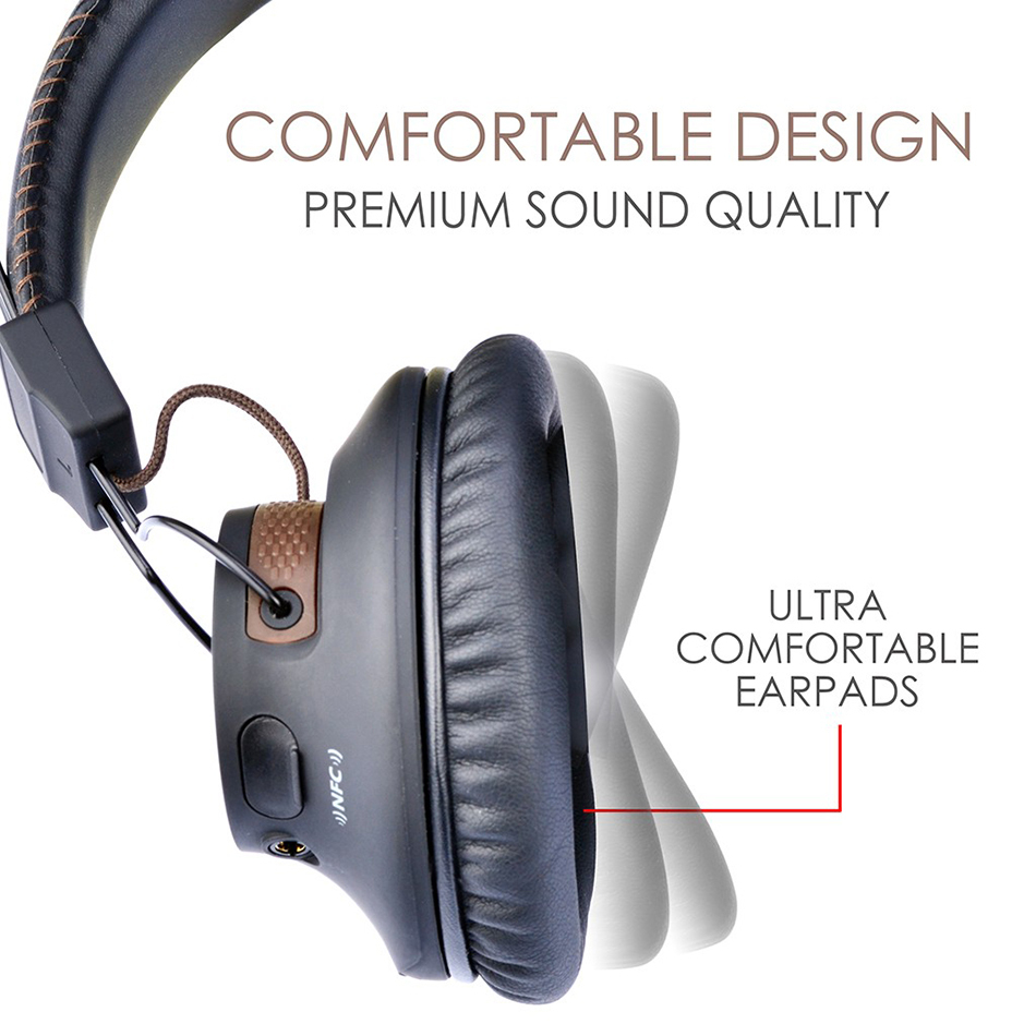 e3c7d9378f1 ... Avantree aptX Low Latency Bluetooth Headphones & Transmitter TV Bundle  ...