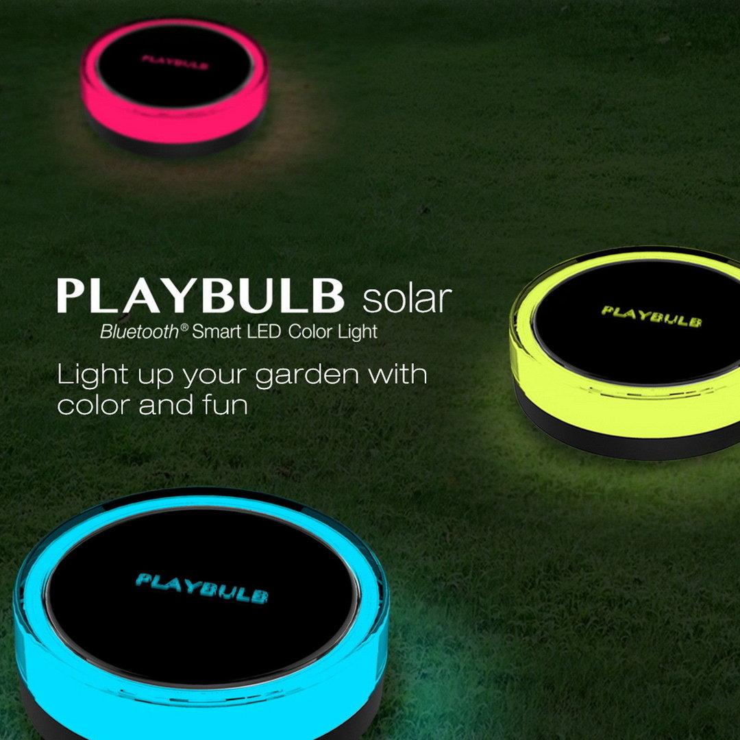 Mipow playbulb bluetooth wireless solar power garden light mipow playbulb bluetooth outdoor wireless solar powered garden light aloadofball Choice Image