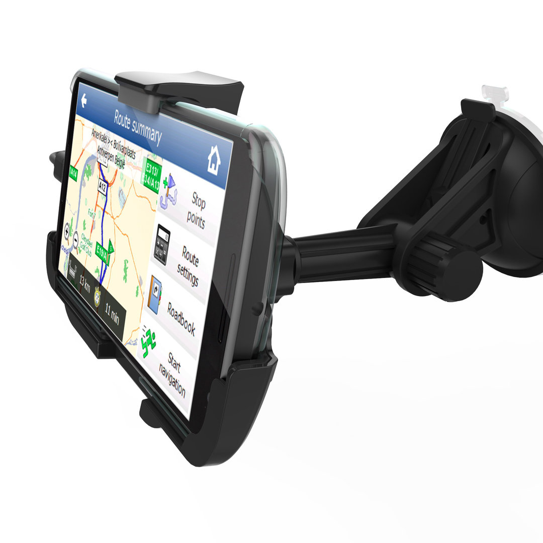 Nexus 6 Car Mount