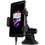 Kidigi Car Mount Holder USB Type-C Cable Charger for OnePlus 5 / 5T