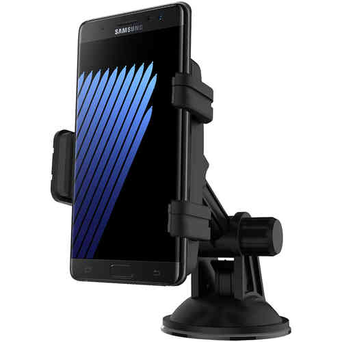 Kidigi Car Mount Holder & USB-C Type-C Cable for Samsung Galaxy Note 7