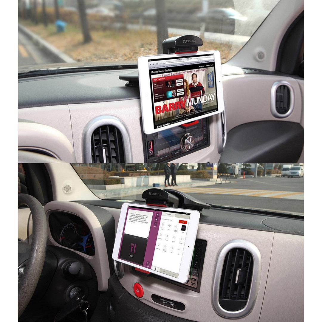Ipad  Car Mount Dashboard