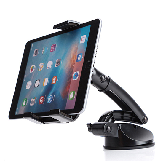 Exogear Exomount Tablet Ultra Long Arm Suction Car Holder