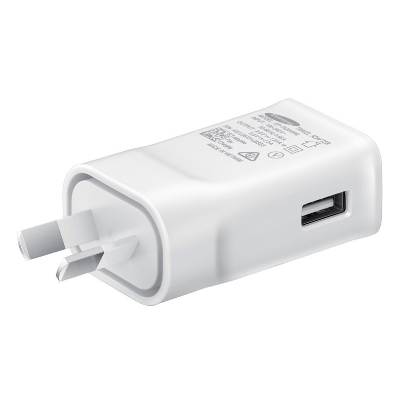 Samsung 15w Travel Adapter Usb Type C Adaptive Fast Charger