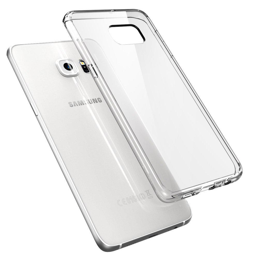 samsung galaxy s6 phone case clear
