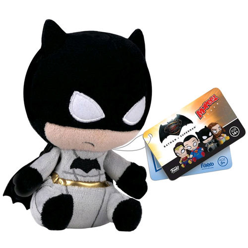 Funko Pop! DC Comics Superheroes Batman Mopeez Plush Toy