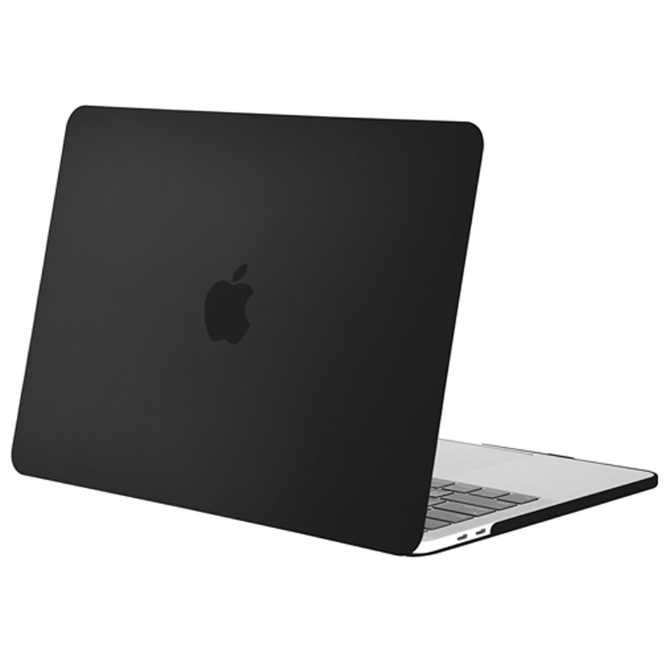 frosted case 13 inch apple macbook pro touch bar 2017. Black Bedroom Furniture Sets. Home Design Ideas
