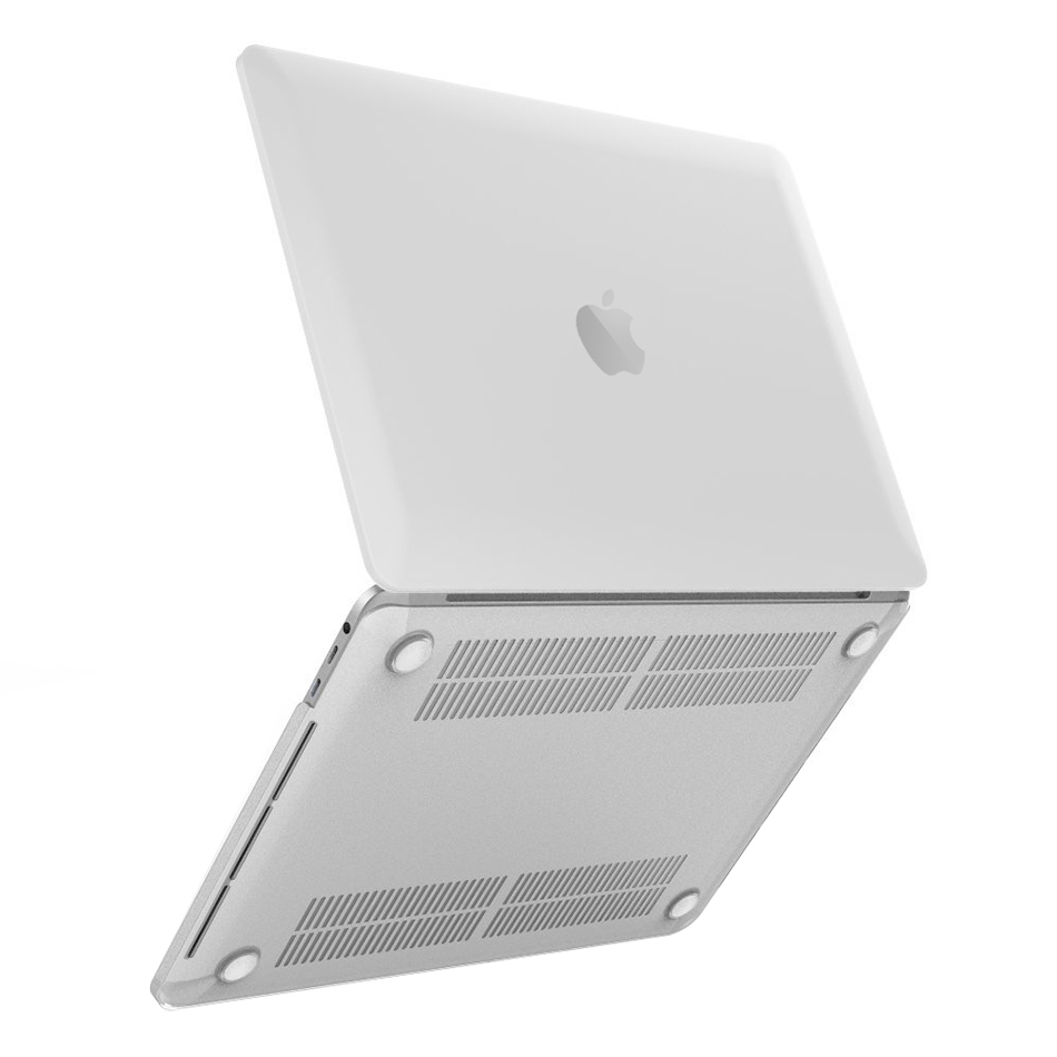 innovative design c0dd9 14be3 White Frosted Case - 13