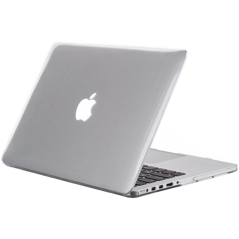 crystal hard case apple macbook pro retina 15 inch clear. Black Bedroom Furniture Sets. Home Design Ideas