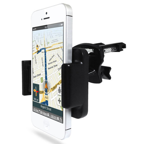 Orzly Universal Air Vent Car Mount Holder for Mobile Phones
