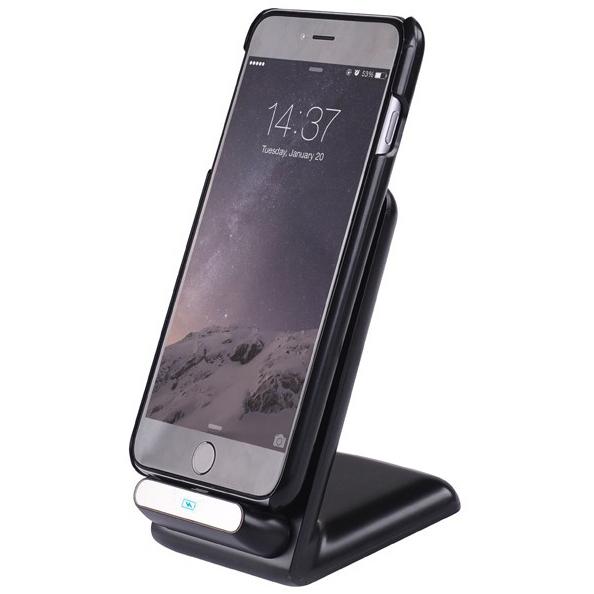 brand new 70228 930bb Qi Wireless Charging Case - Apple iPhone 6s Plus (Black)