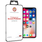 Enkay 9H Tempered Glass Screen Protector - Apple iPhone X / Xs - Clear