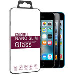 9H Tempered Glass Screen Protector for Apple iPhone 5s / 5c / 5 / SE
