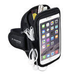 Avantree Trackpouch Sports Jogging & Trekking Armband for Large Phones