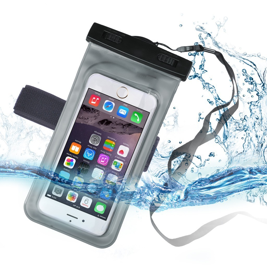Avantree Walrus Waterproof Case for iPhone & Mobile Phones