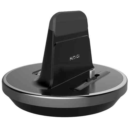 Kidigi 2.4A Omni Case Desktop Dock Charger (LC-UMB) for Mobile Phones