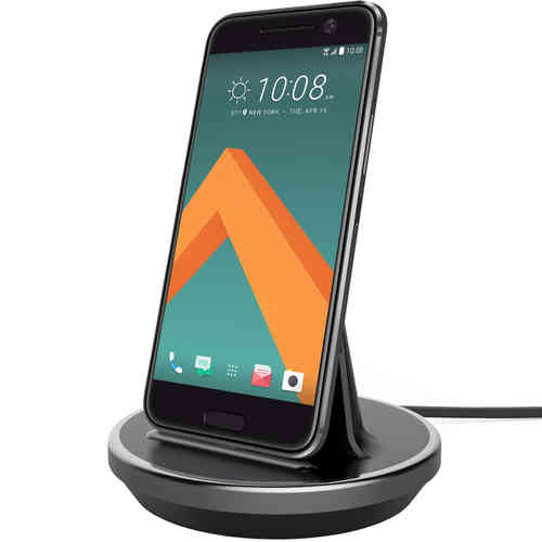 Kidigi Charge & Sync Desktop Charging Dock for HTC 10