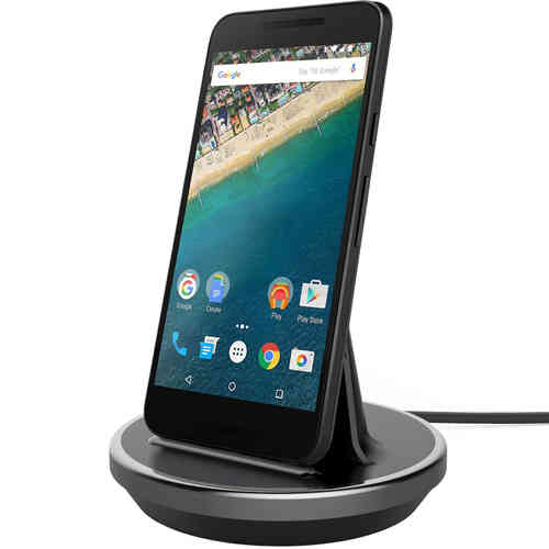 Kidigi Charge & Sync Desktop Charging Dock for Google Nexus 5X