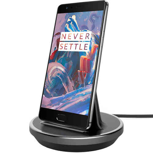 Kidigi Charge & Sync Desktop Charging Dock for OnePlus 3 / 3T