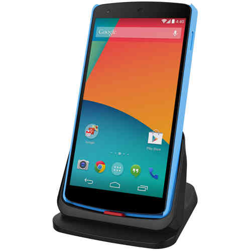 Kidigi Charging Cradle Docking Station Charger for LG Google Nexus 5