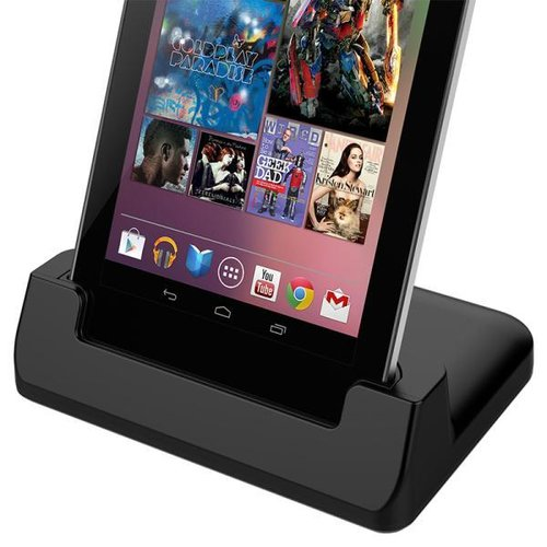 Kidigi Charge & Sync Dock for ASUS Google Nexus 7 (2012)