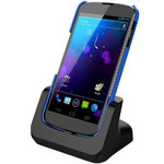 Kidigi Charging Cradle Docking Station for LG Google Nexus 4