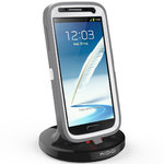 Kidigi Rugged Case Dock Charger (Cradle) for Samsung Galaxy Note 2