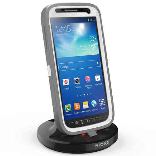 Kidigi 2A Rugged Case Dock Charger for Samsung Galaxy S4 Active