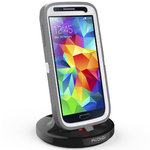 Kidigi 2A Desktop Dock & Charging Cradle for Samsung Galaxy S5