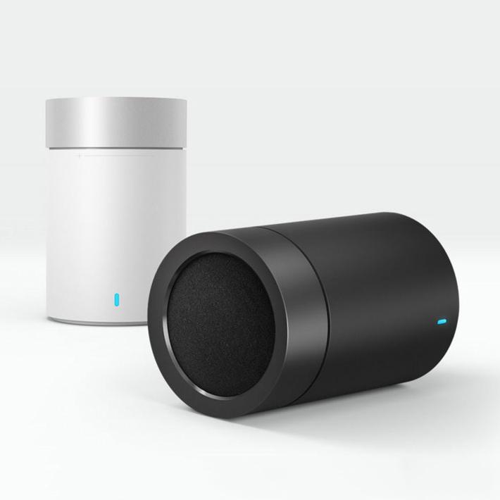 Xiaomi Mi Cannon 2 Tymphany Wireless Bluetooth Speaker Black