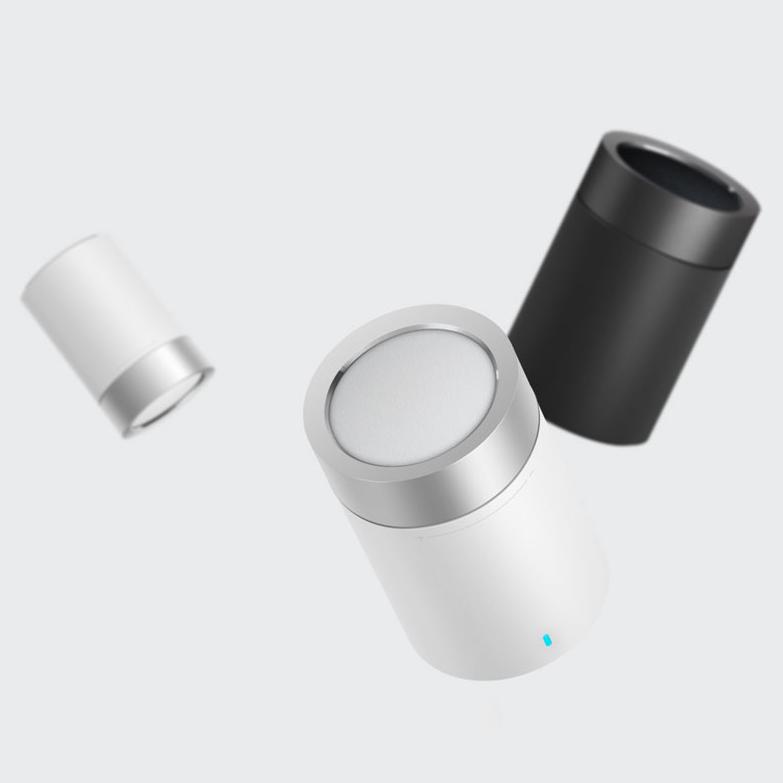 Xiaomi Mi Cannon 2 Tymphany Wireless Bluetooth Speaker (White)