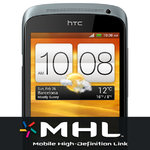 MHL Cable / Micro USB to HDMI TV Adapter for HTC One S