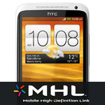 MHL Cable / Micro USB to HDMI TV Adapter for HTC One XL