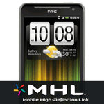 MHL Cable / Micro USB to HDMI TV Adapter for HTC Velocity 4G