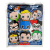 DC Comics Mystery Minis 3D Figural Keychain (Single Blind Bag Keyring)